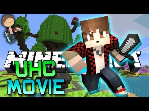 Minecraft: UHC THE MOVIE!