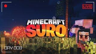 Minecraft #SURO - Tag 8 - DIE GROSSE SCHLACHT!