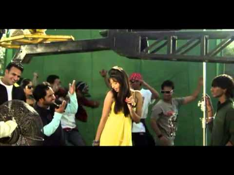 MISS PUNJABAN - BINDY BRAR -Offical Video- Latest Punjabi Song...