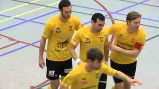 Sievi Futsal - PP-70 31.1.2015