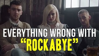 "Download Lagu Everything Wrong With Clean Bandit - ""Rockabye"" Gratis STAFABAND"