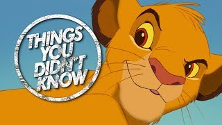 download lagu 9 Things You Probably Didn't Know About The Lion gratis