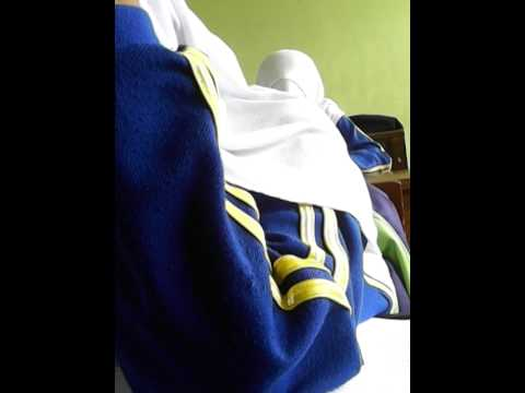 Kebiasaan kelas 8E SMP NEGERI 11 sukabumi2014/2015