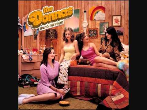 Donnas - Dirty Denim