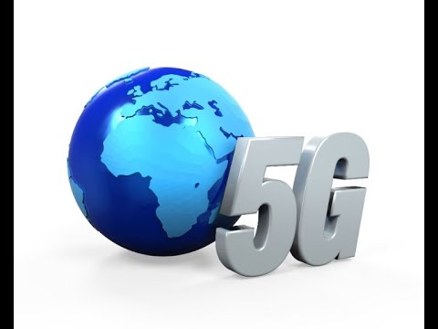 5G mobile tech to be available in China by 2020