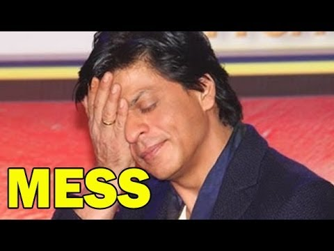 Shahrukh Khan's Driver 'arrested' For Rape And Molestation Charges | Bollywood News video