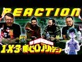 My Hero Academia [English Dub] 1x3 REACTION!!