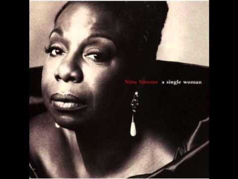 Nina Simone - Single Woman