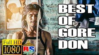 Best of Gore Don || Movie Exclusive Scene ||