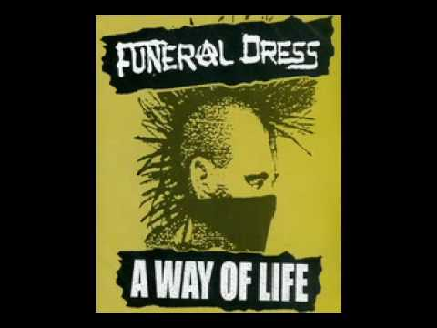 Funeral Dress - Terroist Attack