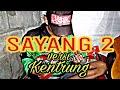 Nella kharisma - Sayang 2 versi kentrung @ra_fadzikri