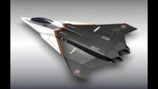 Sixth-generation aircraft: Unmanned, hypersonic, super manoeuvrable