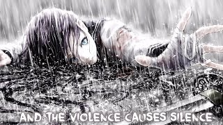 Nightcore - Zombie (Rock Version) || Lyrics「Bad Wolves」