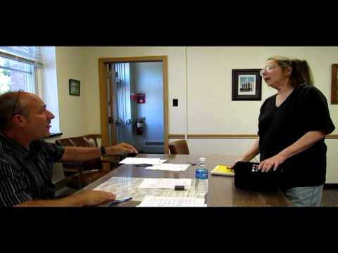 Commissioner Hall and Resident Solar Talk--Part 1