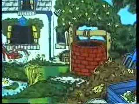 Tales from Fat Tulip's Garden movie