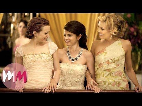 Top 10 Best Selena Gomez TV & Movie Performances