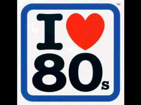 DJ Rajak84 - I Love 80s Gigamix..AVI