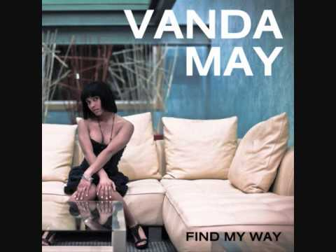 Vanda May - How It Used To Be (feat. Nelson Freitas)(rmx. By Baby C) video