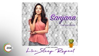 Sanjana, The Demanding Boss | Love, Sleep, Repeat | Promo | Streaming Now On ZEE5
