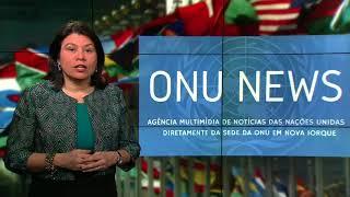 Destaque ONU News -  19 de fevereiro de 2018