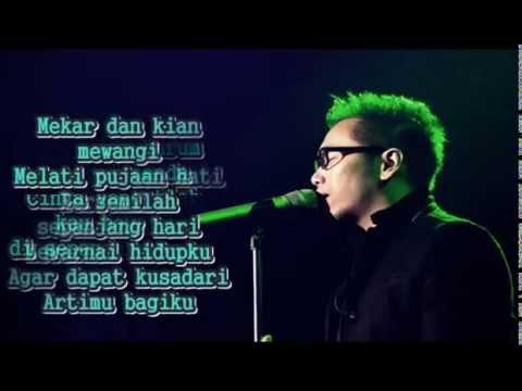 Sammy Simorangkir - Kau Seputih Melati Ft Dian Pramana Poetra video