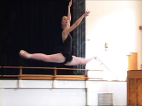 Ballet: Alyssa '09 Video