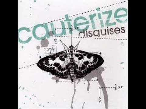 Cauterize - Devil In Lace