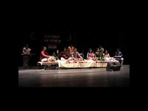 Aathavaninchya Swarakoshi - Jayostute.wmv video
