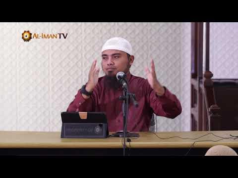 Kajian Umum: Ramadhan Penuh Berkah - Ustadz Fadlan Fahamsyah, Lc., M.H.I