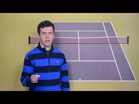 Get Your Serve Down Pat Rafter Reviews Best Tennis Training