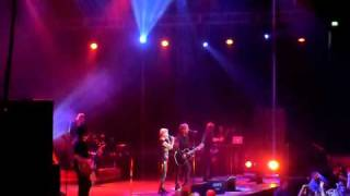 Roxette - It must have been love (Live in Saint-Petersburg, 12.09.2010)