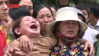 Quảng Trị đang làm tất cả để hỗ trợ gia đình nạn nhân trong vụ tai nạn giao thông làm 13 người chết