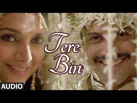 'TERE BIN' Full AUDIO song | Wazir | Farhan Akhtar, Aditi Rao Hydari | Sonu Nigam, Shreya Ghoshal