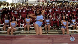 Talladega College | Big Rich Town/Power Theme Song by 50 Cent