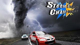 Forza Horizon 4 - Storm Chasers Championship