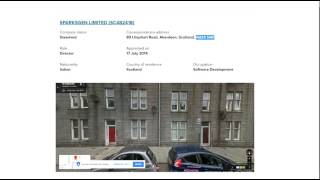IT Advocate Investigates | Scammer based in Aberdeen