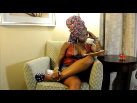 Khia's 3rd Annual 4th of July Vlog (KICK ASS 2013)
