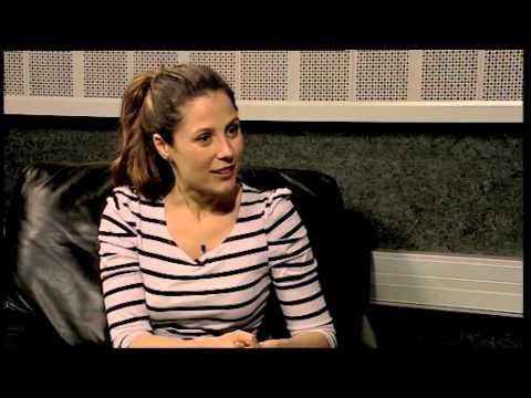 Entrevista a Bea Segura, actriu
