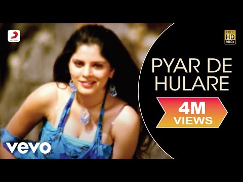 Kaler Kanth - Pyar De Hulare Video | Tu Chete Aave