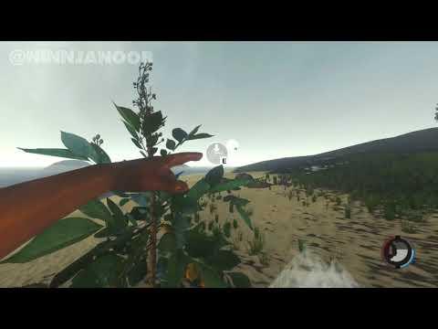 The Forest (Gameplay Português) ☯ Melhor jogo de sobrevivência EVER
