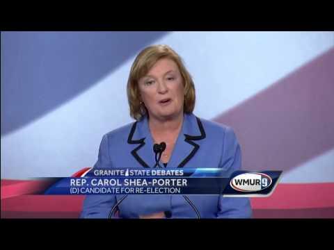 Granite State Debates, 1st CD: Immigration reform