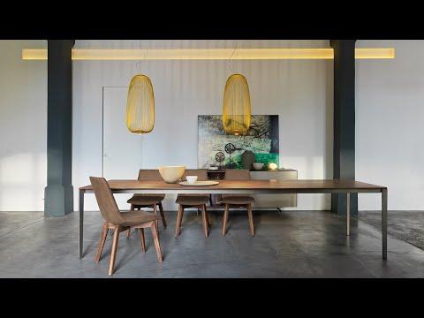 TEAM 7 tak extendable table (en)