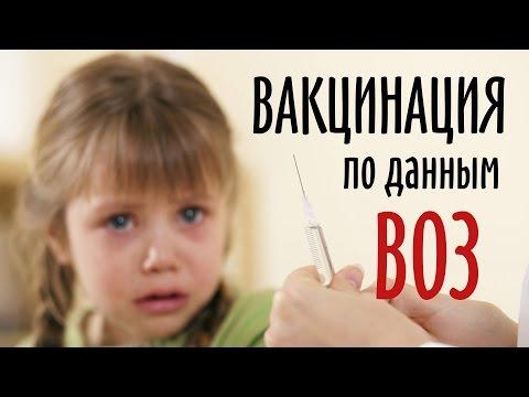 Польза или вред вакцинации (прививок) по данным ВОЗ, как сделать правильный выбор?