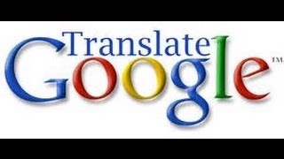 How to translate bengali to english (google translate)