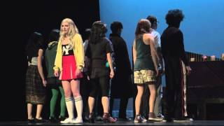 Heathers the Musical - Lifeboat