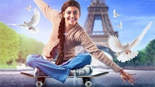 Kajal Aggarwal 2019 New Telugu Hindi Dubbed Blockbuster Movie | 2019 South Hindi Dubbed Movies