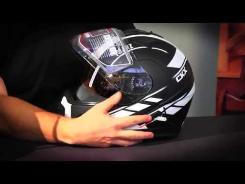STV 2015 Show 2. CKX Helmets and Ultimax Belts