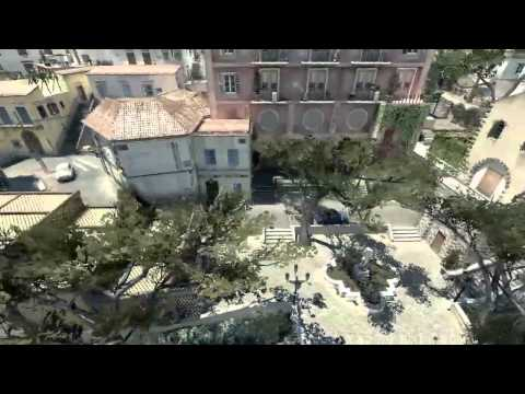 CallOfDutyModernWarfare3 Collection 1LaunchTrailer HD720