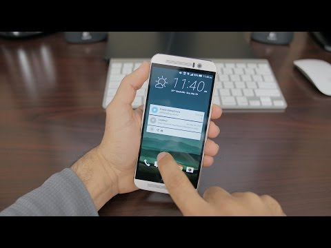 HTC One M9: 5 Biggest Disappointments