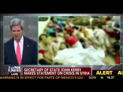 May 2014 Breaking News Syria Refugee update